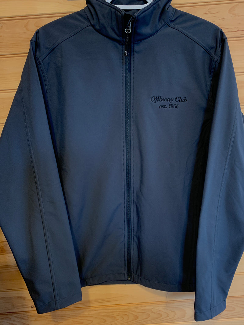 Ojibway Soft Shell Jacket