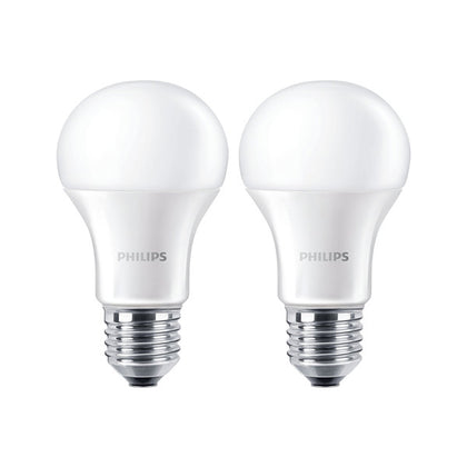 BOMBILLO BULBO LED 14W (2 PACK)