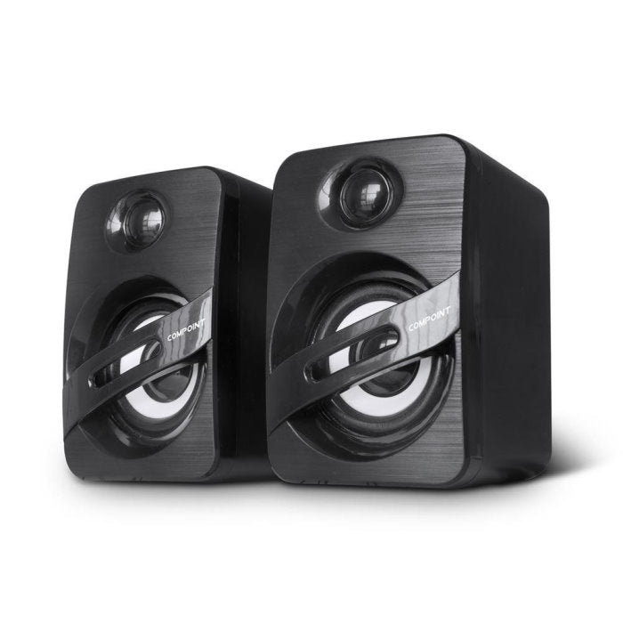 Compoint Stereo Speakers