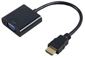 Newlink HDMI to VGA Converter