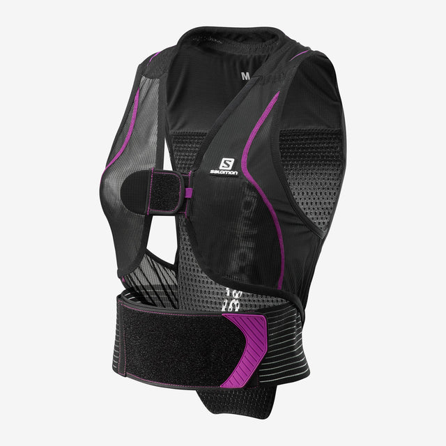 FLEXCELL Back Protection Women's