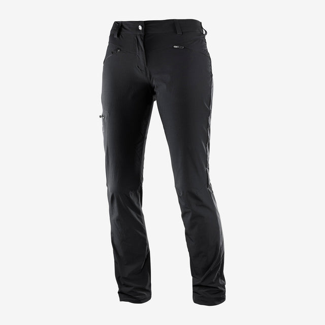 Wayfarer Straight Pant Women's