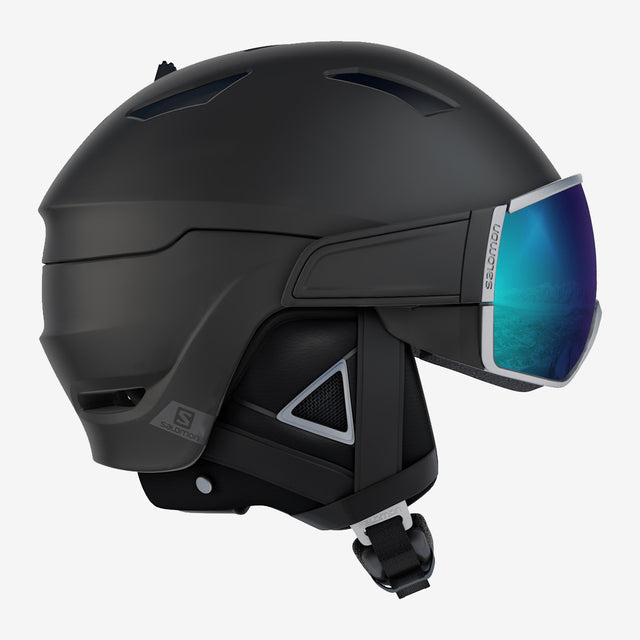 Driver+ Helmet Men's