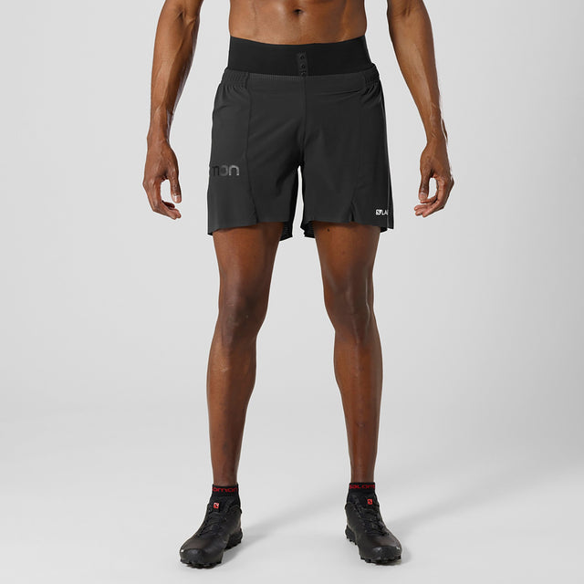 "S/LAB Running Short 6"" Men's"