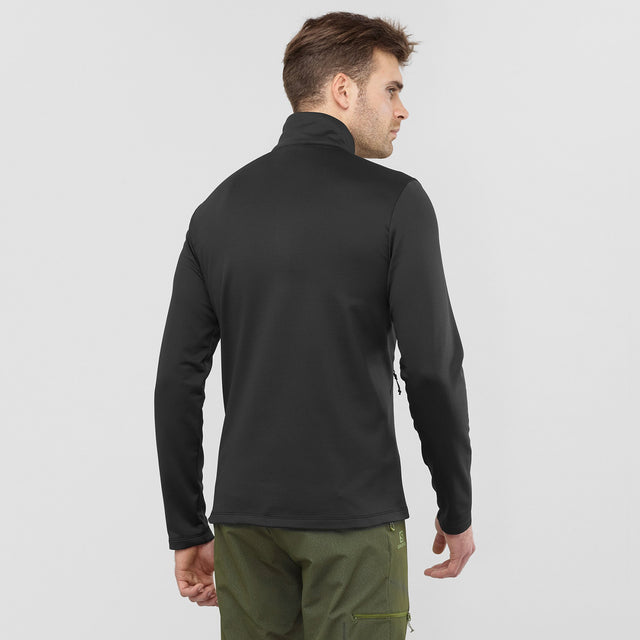 Discovery LT Full Zip Men's