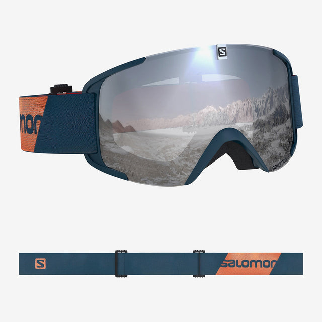 XVIEW Moroccan Goggles
