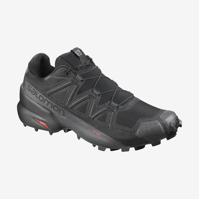 Speedcross 5 Wide Shoe Men's