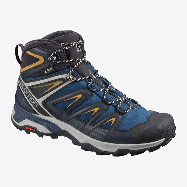 X Ultra 3 Mid GTX Shoe Men's