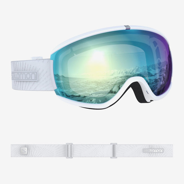 Ivy Photo Goggles Women's