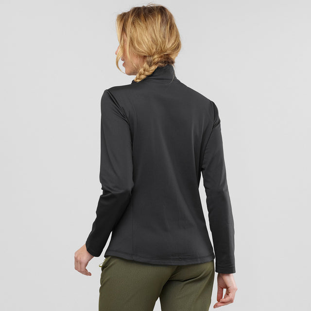 Discovery LT Full Zip Women's
