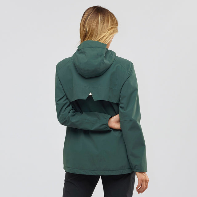COMET WaterProof Jackets Women's