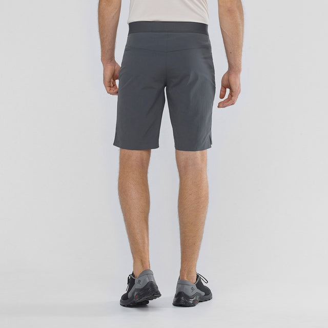 Wayfarer Pull On Short Men's