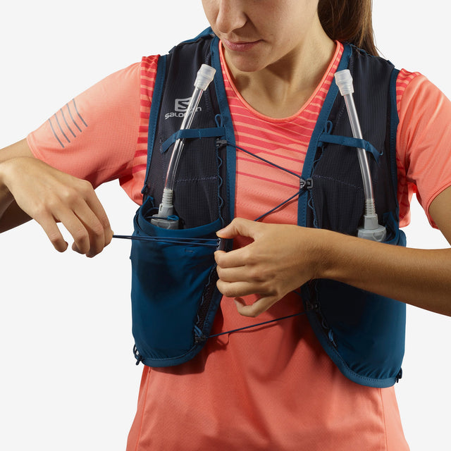 Adv Skin 8 Set Hydration Pack Women's