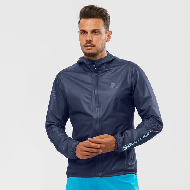 Bonatti Race WaterProof Jacket Men's