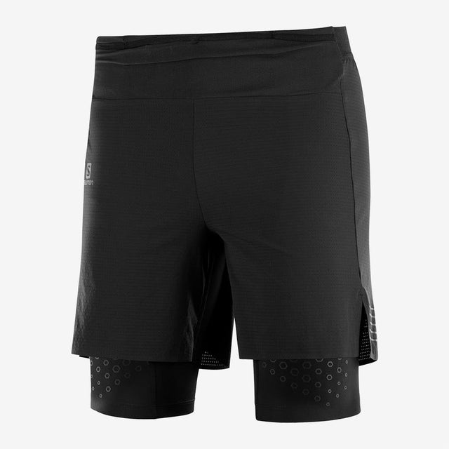 Exo Motion Twin Skin Short Men's