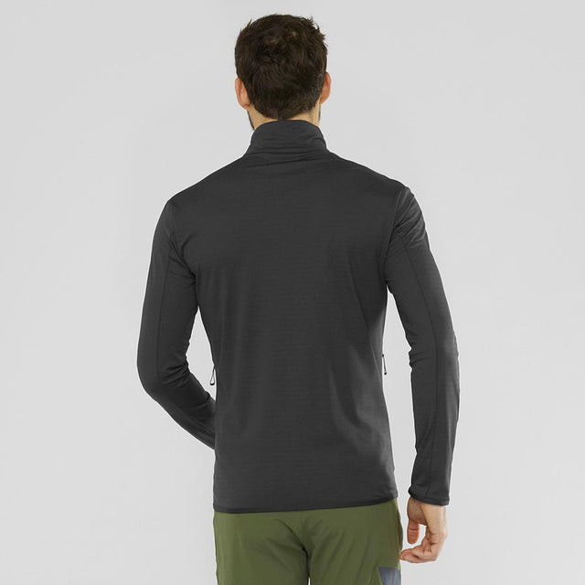 Outrack Full Zip Mid Men's