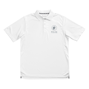 Athens Men's Performance Polo