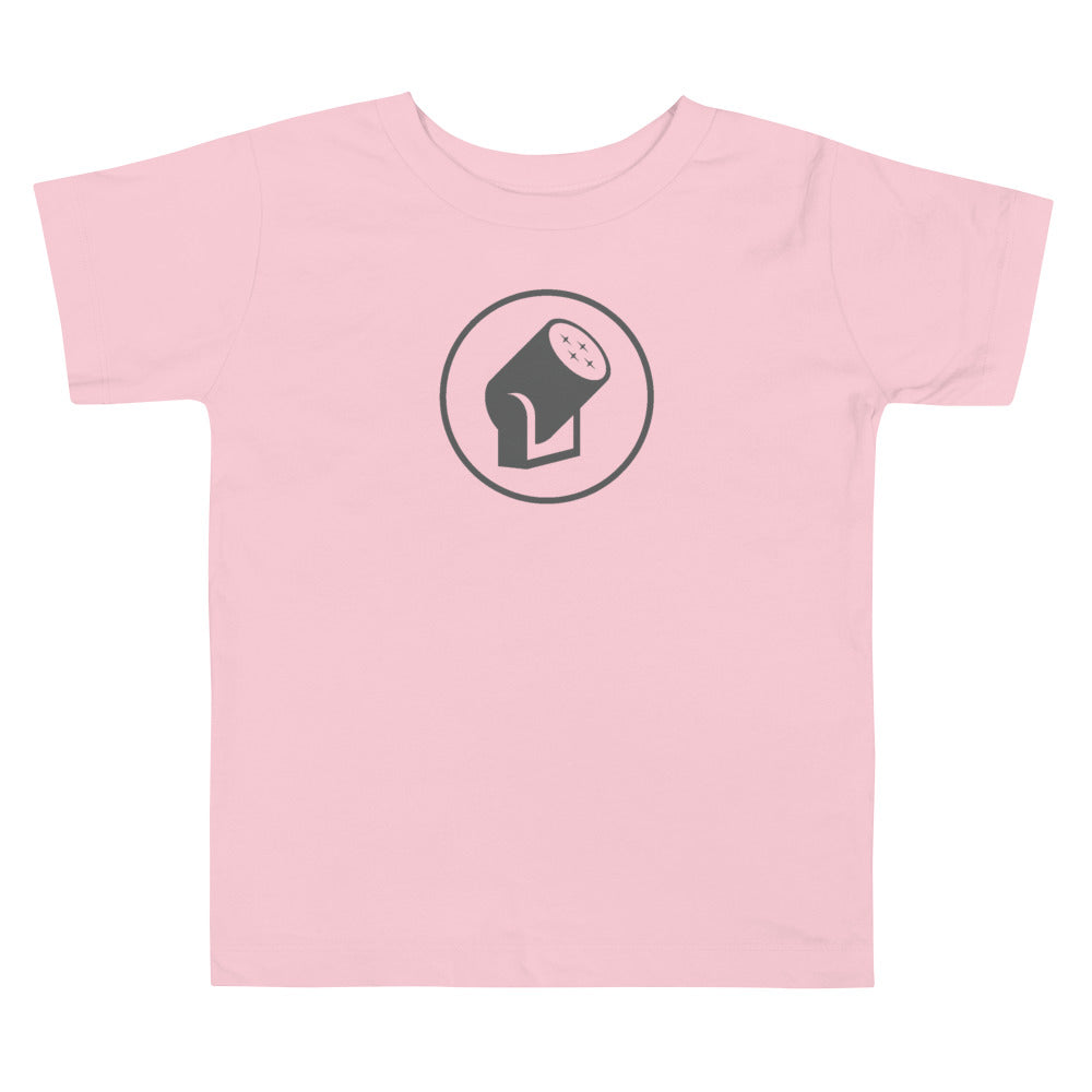 Ella Toddler T-Shirt