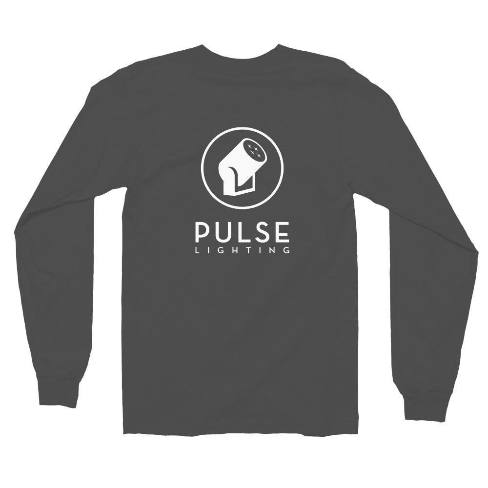 Hudson Long Sleeve Unisex T-Shirt