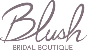 Blush Bridal Boutique Victoria