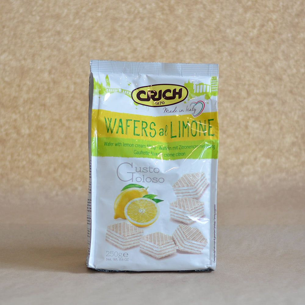 Crich Wafers