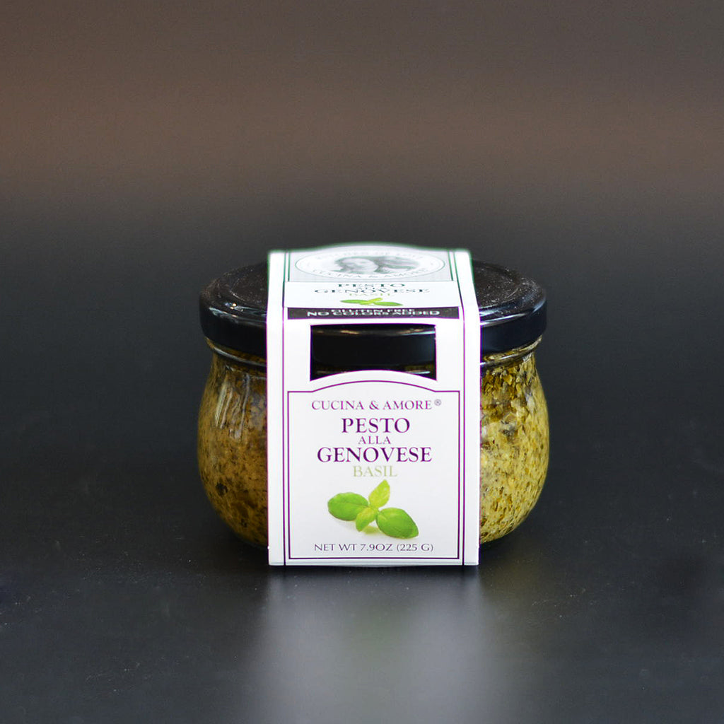 Cucina and Amore Pesto 225g