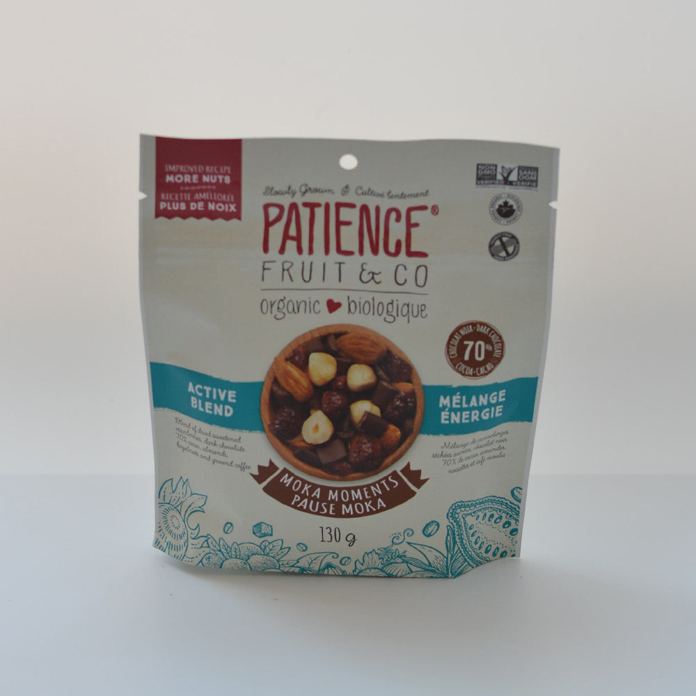 Patience Fruit+Co 130g
