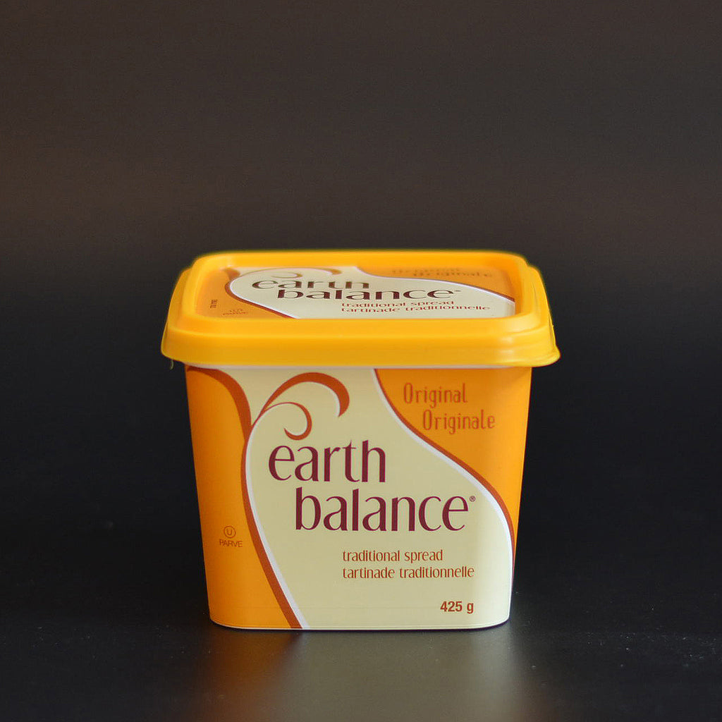 Earth Balance Natural Spread 425g