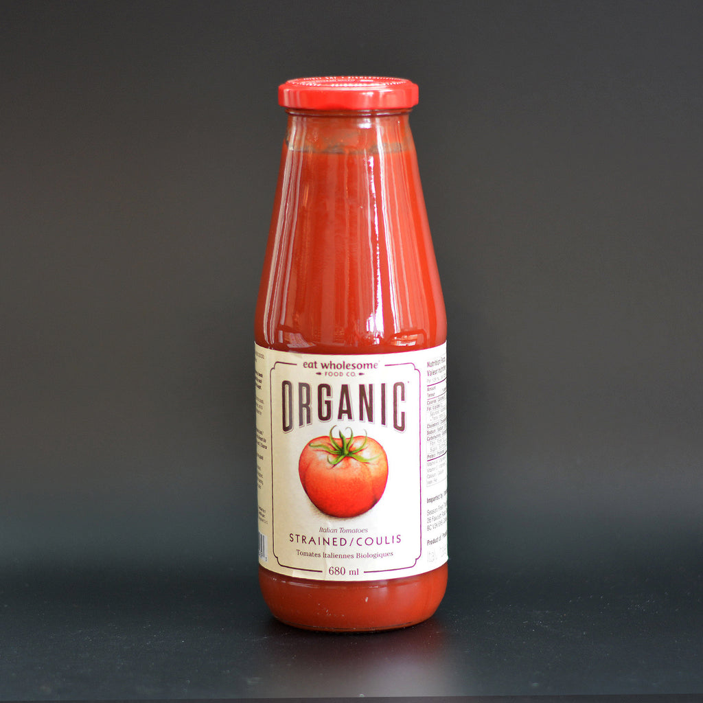 Eat Wholesome Strained Tomato 680ml