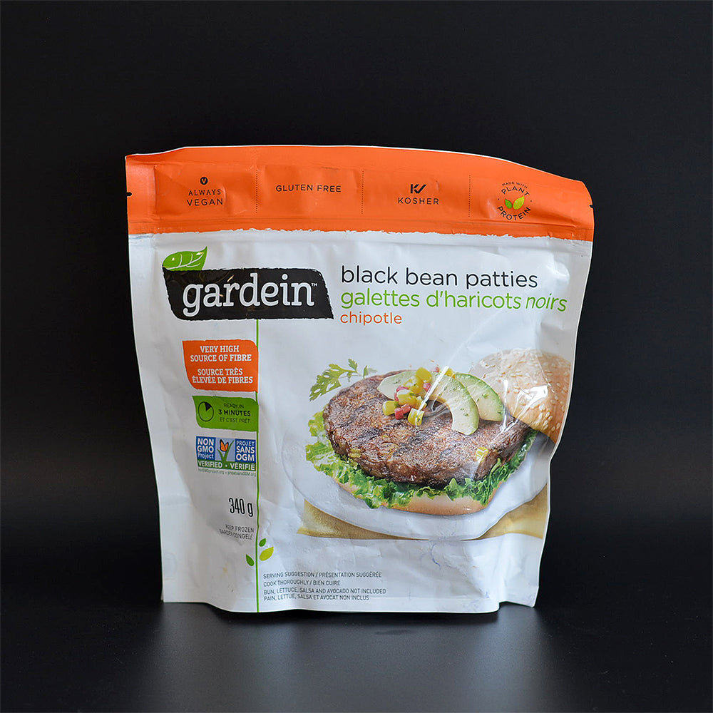 Gardein Frozen Meat Free Meals