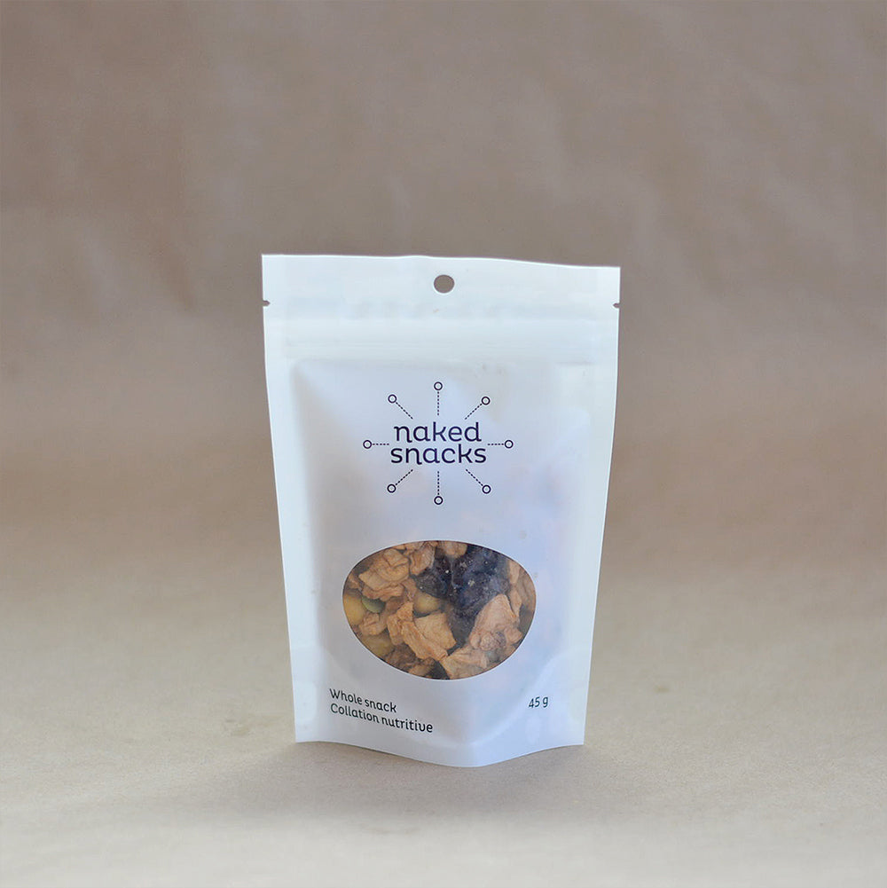Naked Snacks Small 45g