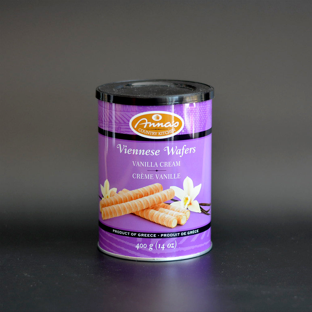 Wafers Viennese 400g