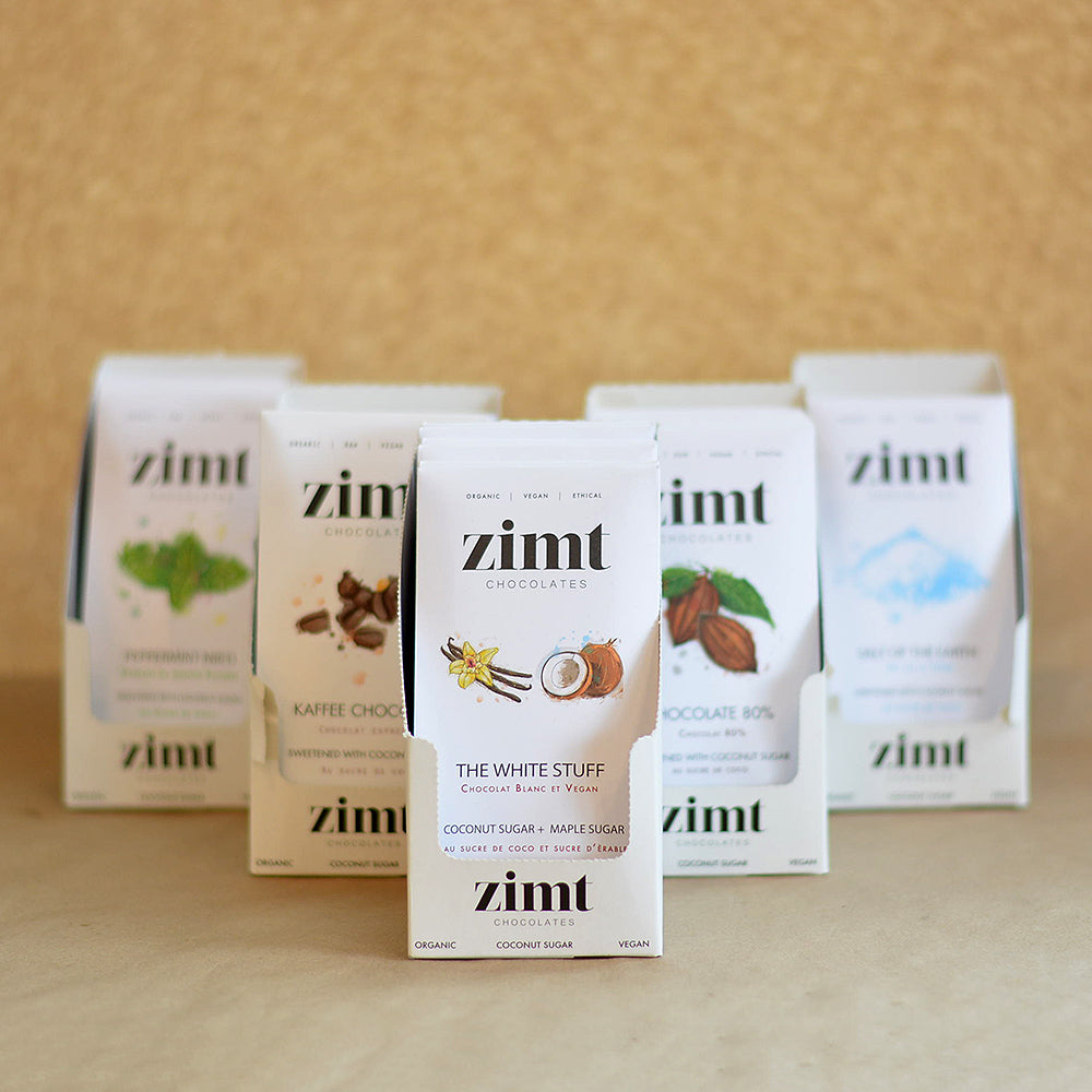 Zimt Chocolate bar 40g