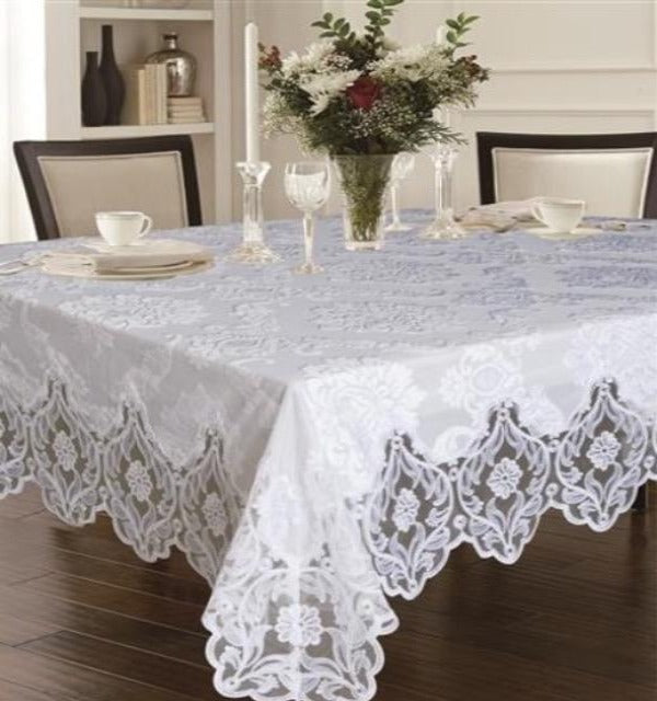 deluxe tablecloth