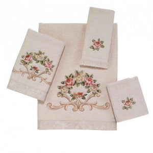 royal rose towel