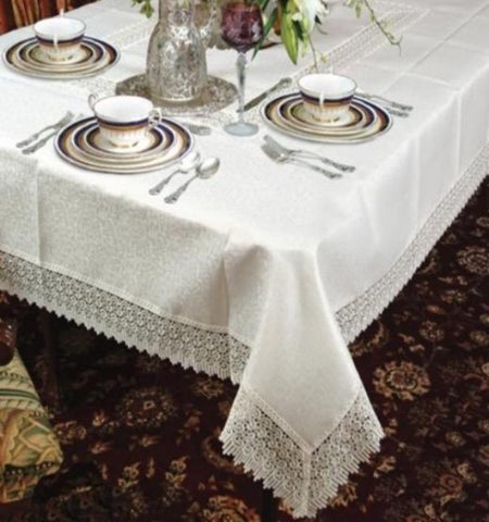 treasure tablecloth