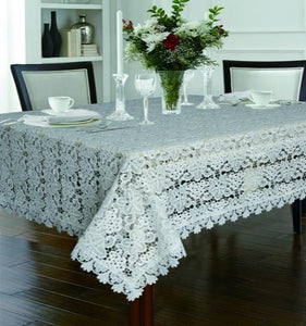 swiss tablecloth