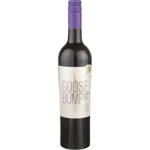 Goose Bump Red Blend
