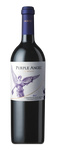 Purple Angel by Montes