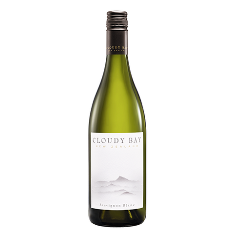 Cloudy Bay Sauv. Blanc