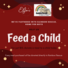 A Feed a Child Project with Rainbow Rescue