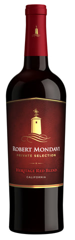 Robert Mondavi PS Heritage Red Blend