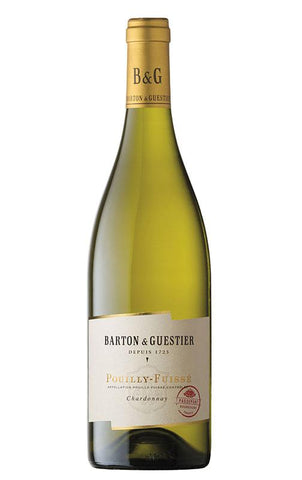 B&G Pouilly-Fuisse
