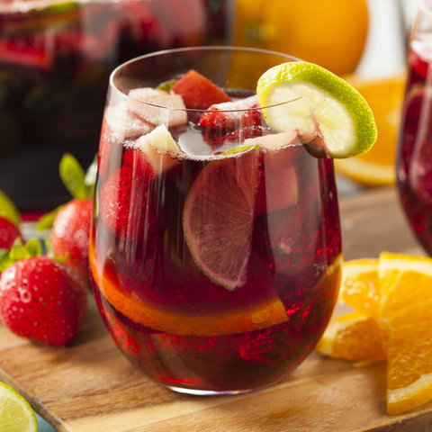 Sandown Sangria