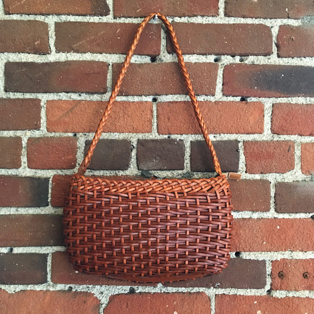 Italian Handmade Leather Bag