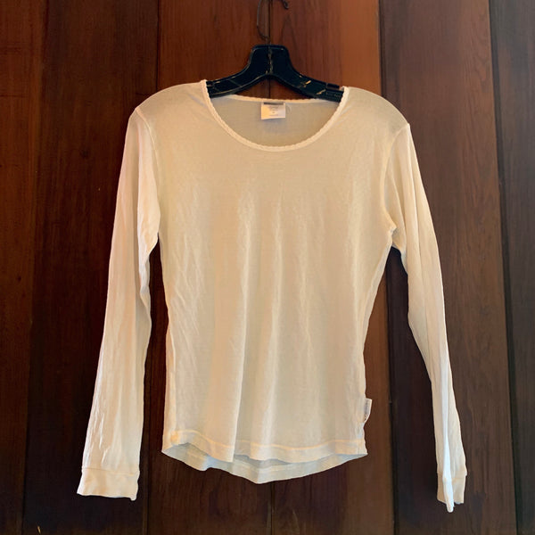 Vintage silk thermal