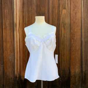 1950's Cotton Cami