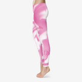 Sexy, Pink Leggings for women -The Indy City- King B.