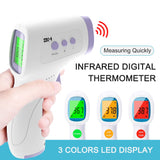 Digital LCD Temperature Infrared Thermometer