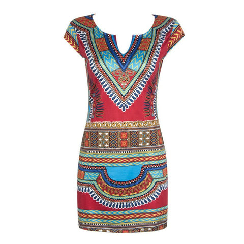 Print Dresses for Women